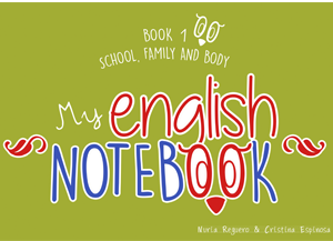 Descarga My English Notebook