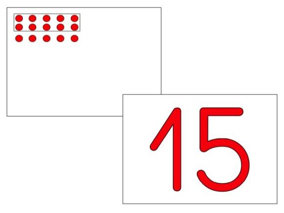 Número y cantidad