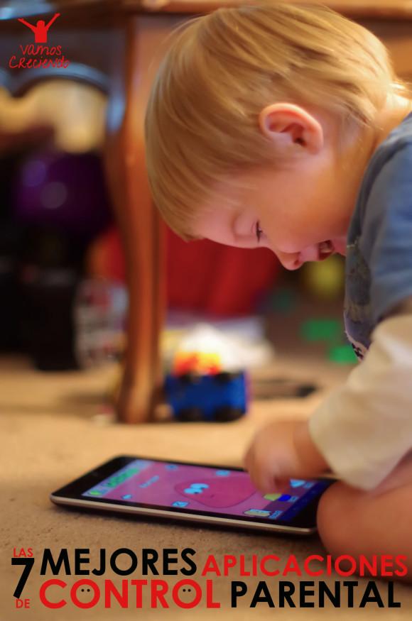 Las 7 mejores aplicaciones de control parental