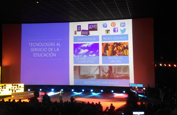 Tecnologias al servicio de la educacion_Maria Garaña_Vamos creciendo