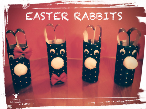 EASTER RABBITS_VAMOS CRECIENDO
